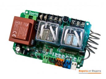 Блок управления на 380V для приводов Shaft 60/120
