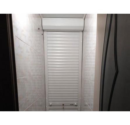 Сантехнические внутренние роллеты 700×1600